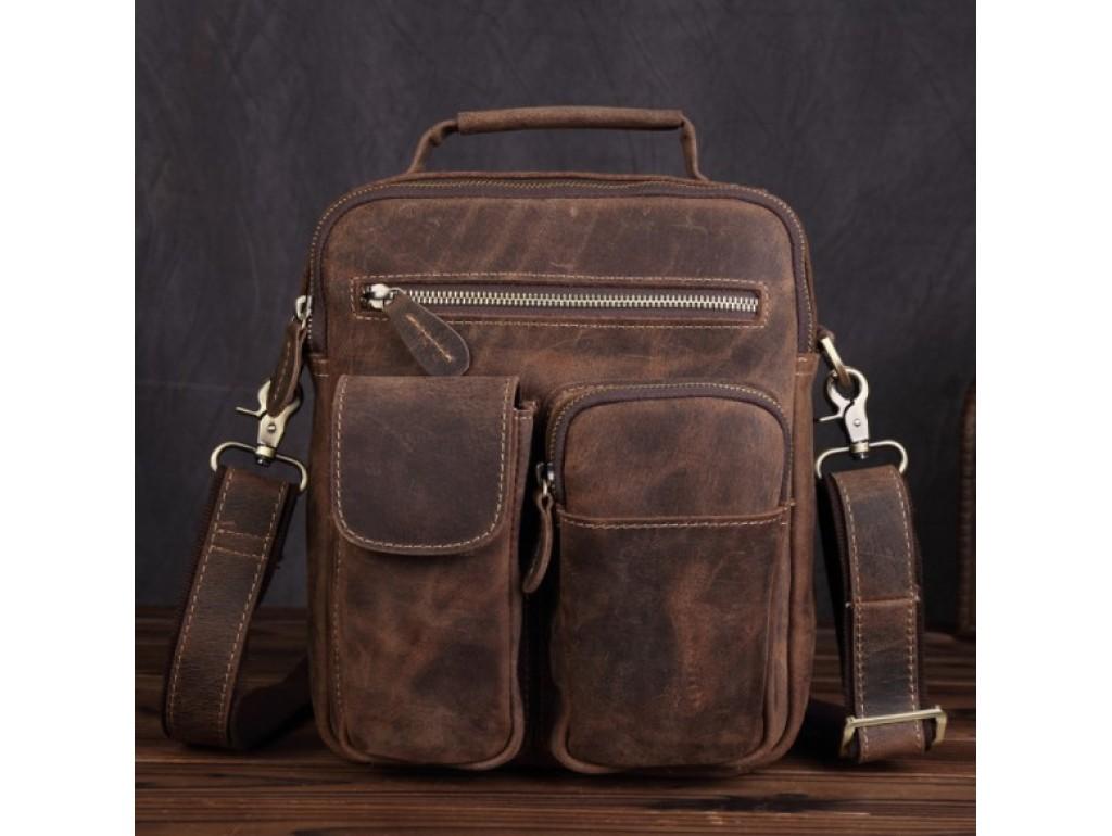 Мессенджер Tiding Bag t1171