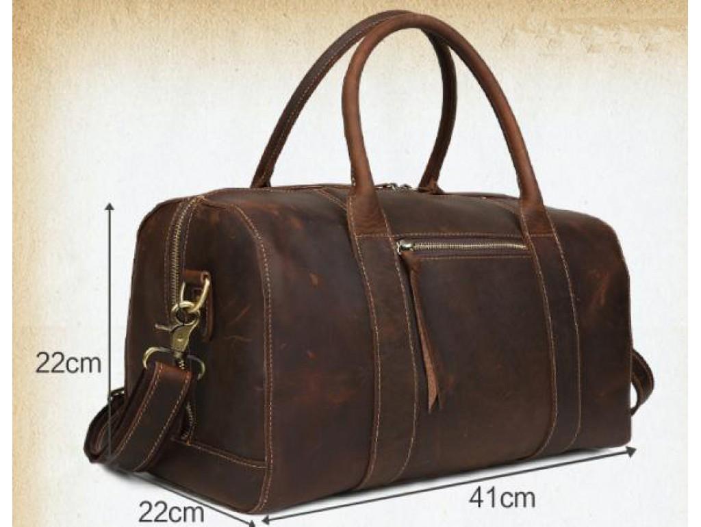 Сумка TIDING BAG T3070 - Royalbag