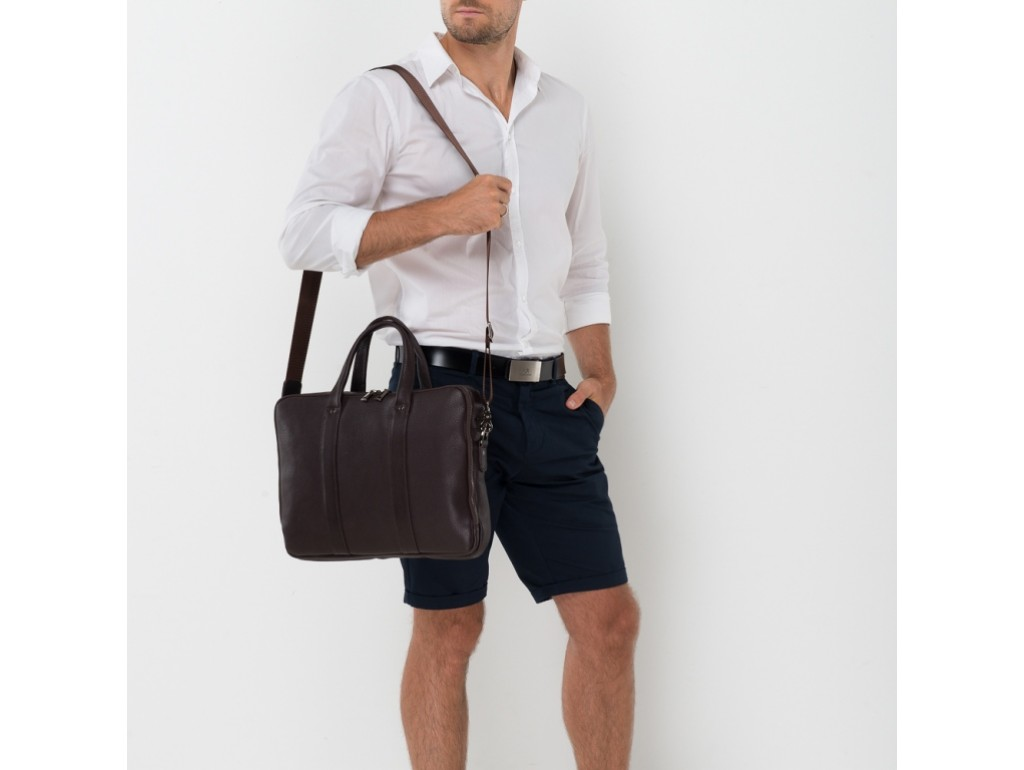 Сумка для ноутбука Tiding Bag 201DB - Royalbag