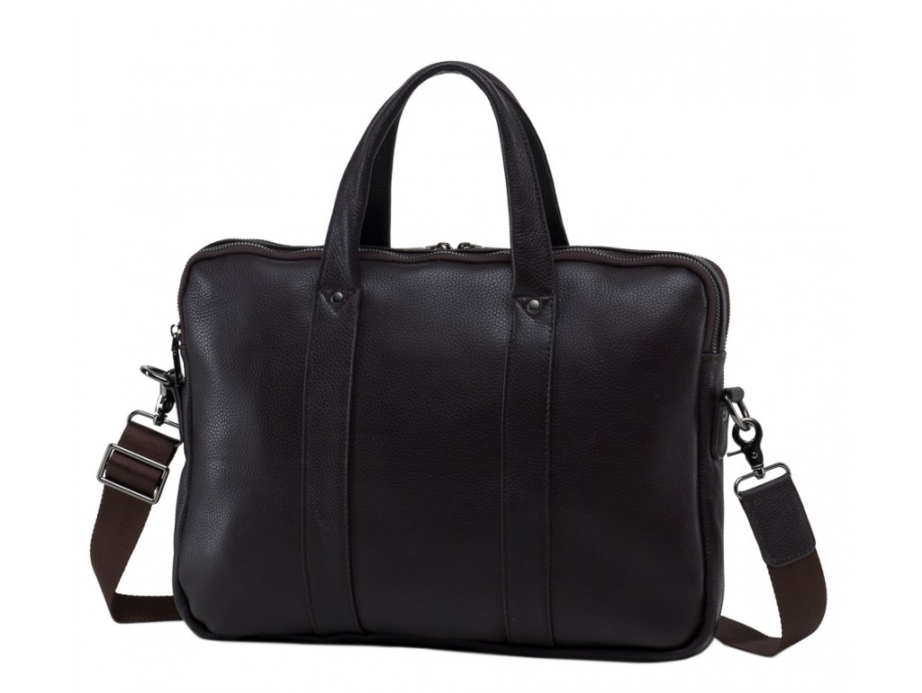 Сумка для ноутбука Tiding Bag 201DB - Royalbag Фото 1