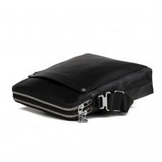 Классическая мужская сумка через плечо из натуральной кожи TIDING BAG M5861-1A - Royalbag