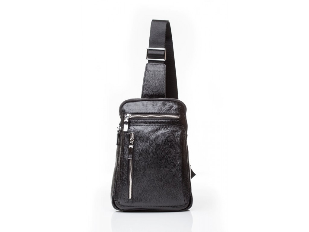 Кожаный рюкзак TIDING BAG M7569A - Royalbag
