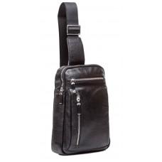Кожаный рюкзак TIDING BAG M7569A - Royalbag Фото 2