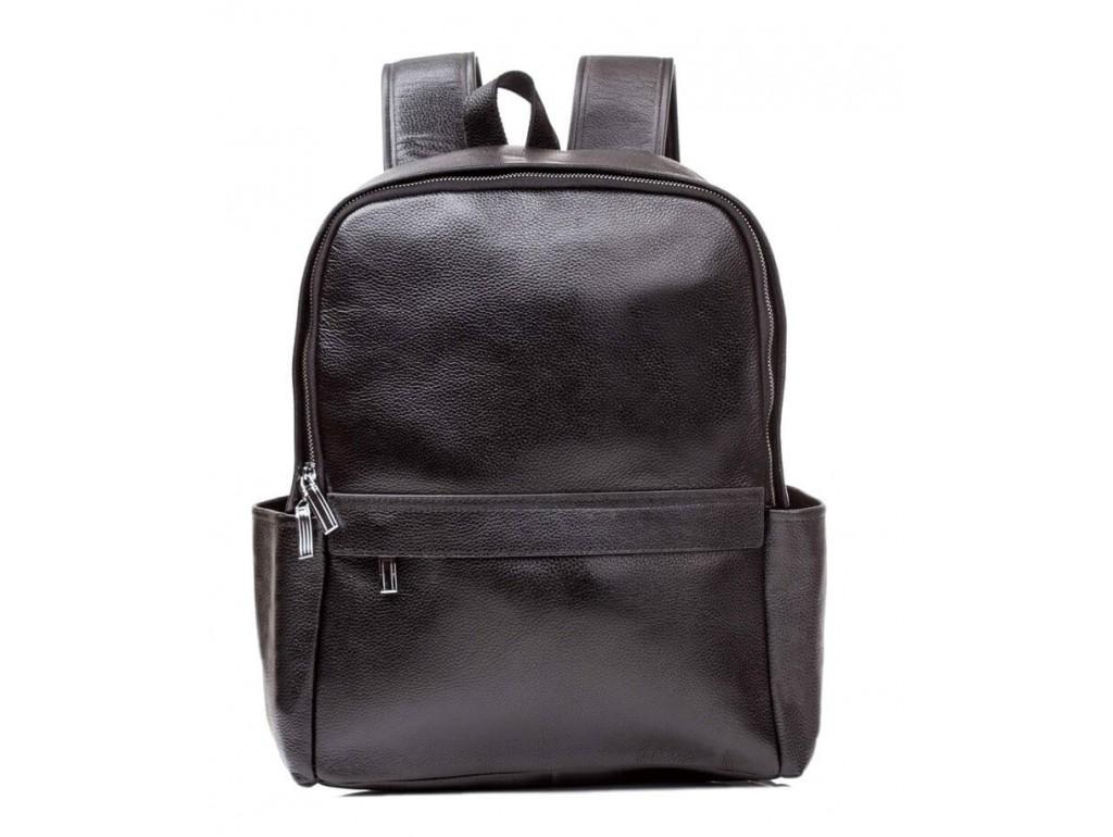 Рюкзак кожаный TIDING BAG M7807A - Royalbag Фото 1