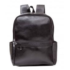 Рюкзак кожаный TIDING BAG M7807A - Royalbag Фото 2