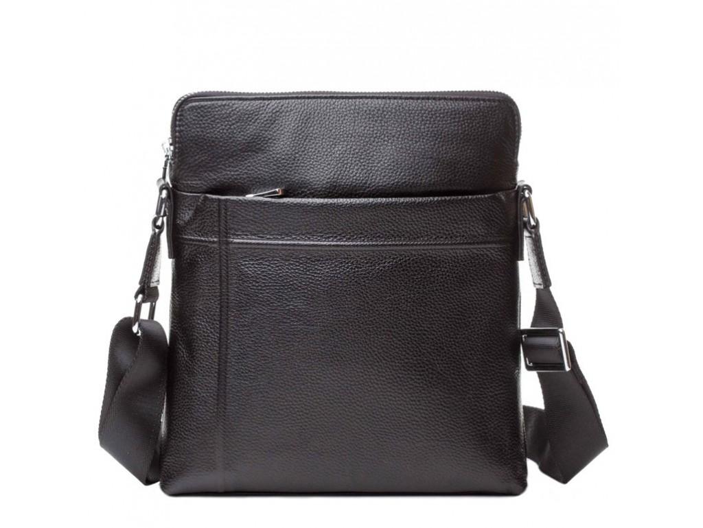 Мессенджер TIDING BAG M9816A - Royalbag Фото 1