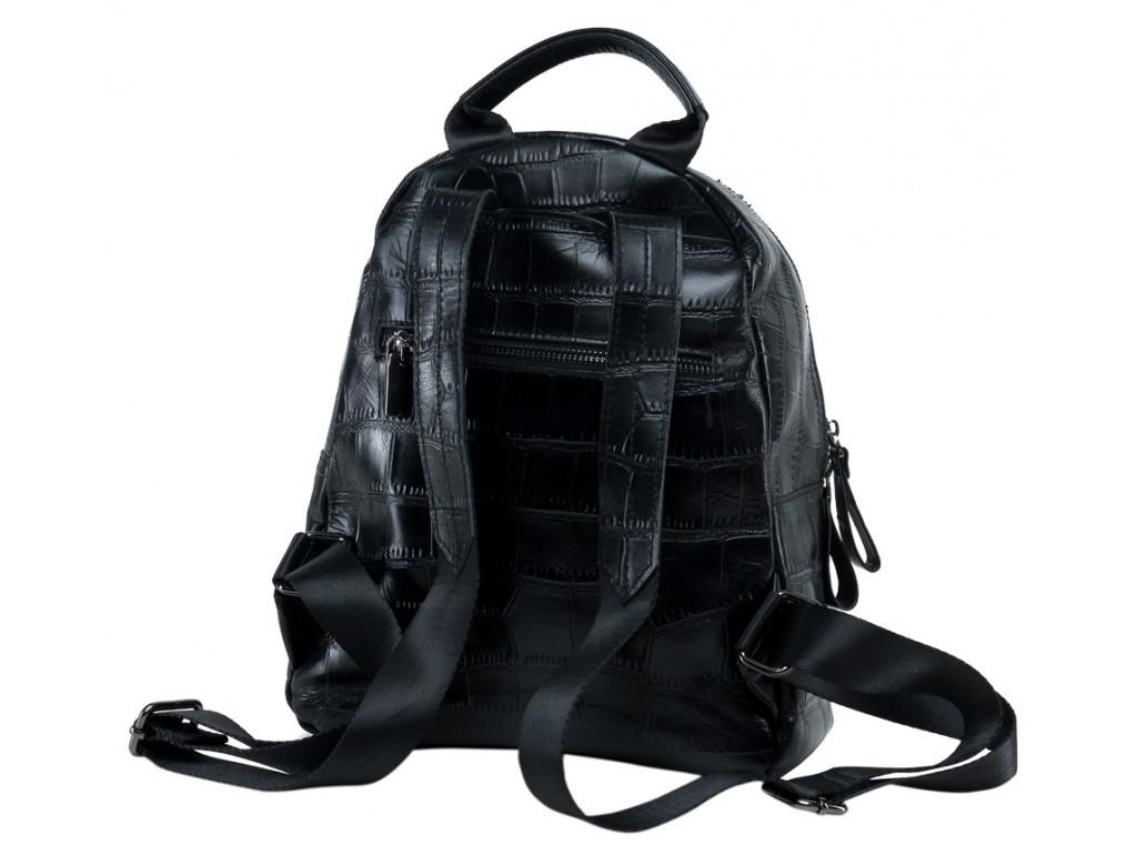 Женский кожаный рюкзак Tiding Bag NB53-036A-BP - Royalbag