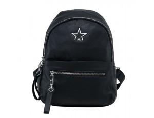 Женский кожаный рюкзак Tiding Bag NB53-6178A-BP - Royalbag