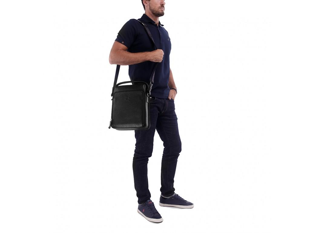 Мессенджер Tifenis TF68579A - Royalbag