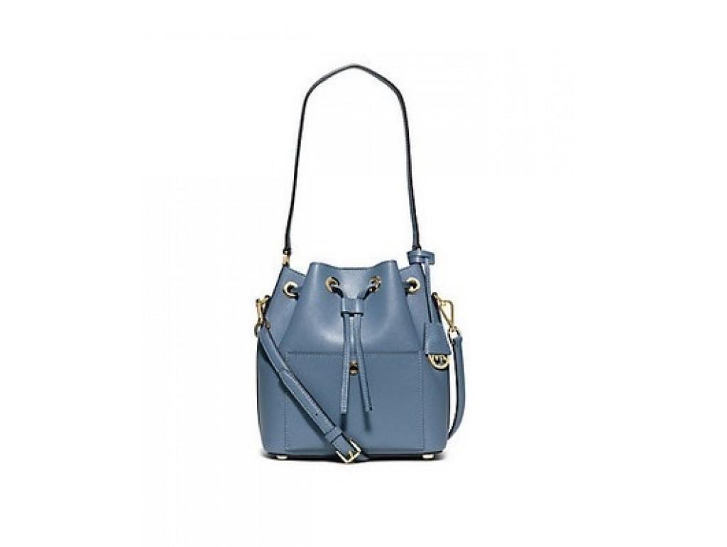Женская сумка MK-3014BL - Royalbag Фото 1