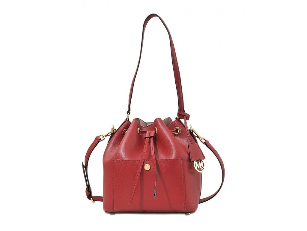 Женская сумка MK-3014R - Royalbag Фото 1