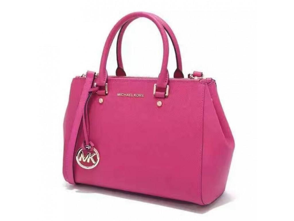 Женская сумка MK-3027BP - Royalbag Фото 1