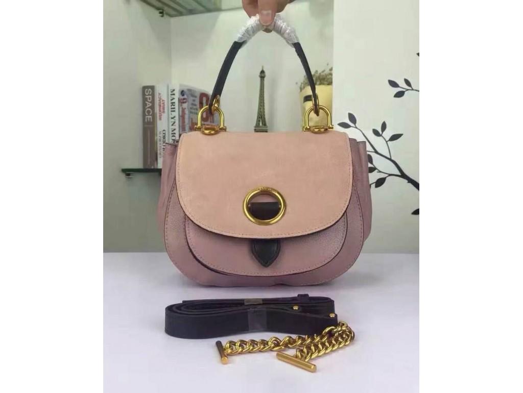 Женская сумка MK-3033LP - Royalbag Фото 1