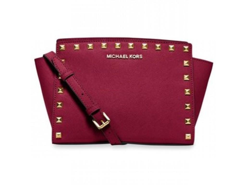 Женская сумка MK-3070R - Royalbag Фото 1