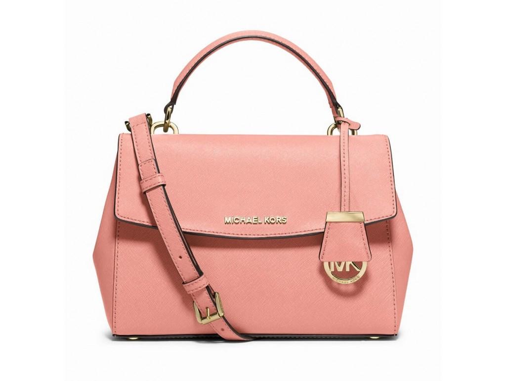 Женская сумка MK-8818P - Royalbag Фото 1