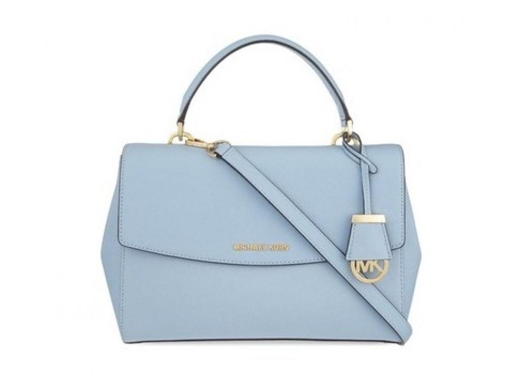 Женская сумка MK-8818SB - Royalbag Фото 1