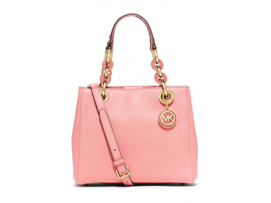Женская сумка MK-8919PP - Royalbag Фото 1