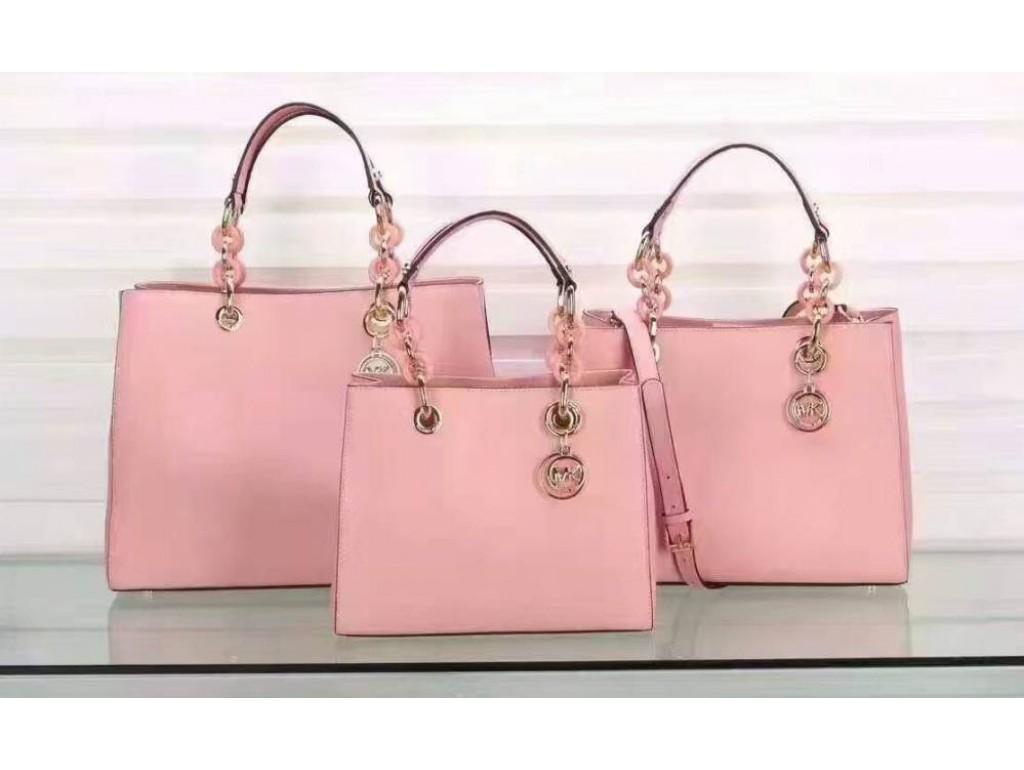 Женская сумка MK-8919PP - Royalbag