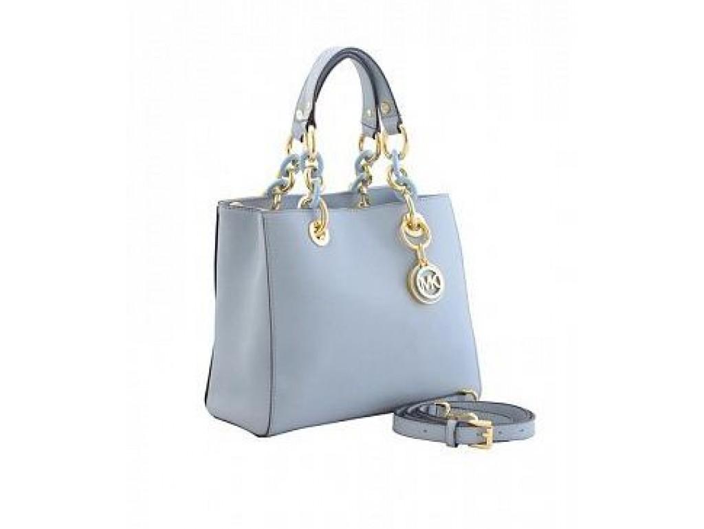 Женская сумка MK-8919SB - Royalbag Фото 1
