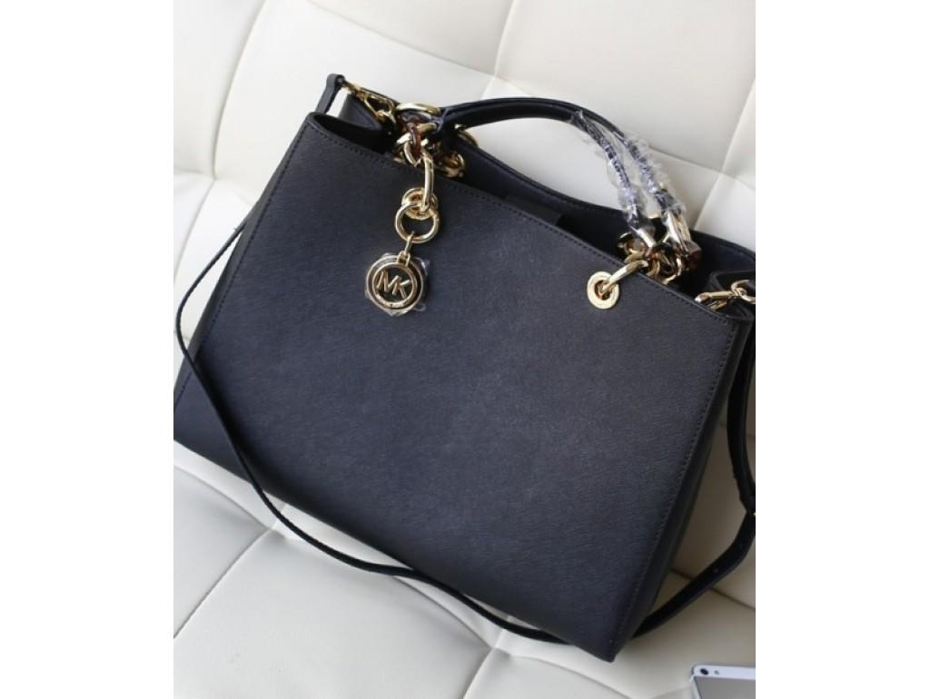 Женская сумка MK-8921A - Royalbag Фото 1