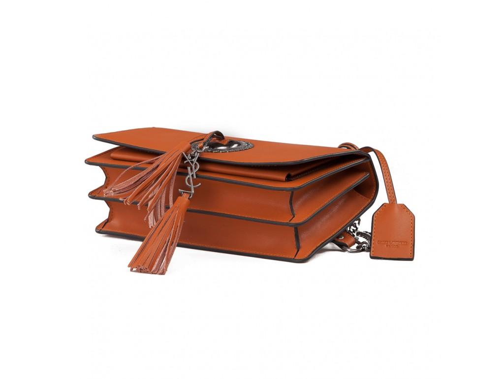 Женская сумка YSL-8270LB