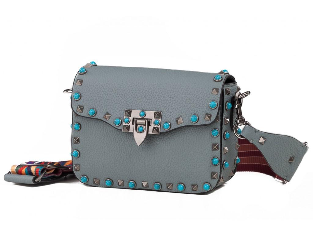 Женская сумка L.D L96265 - Royalbag Фото 1