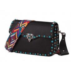 Женская сумка L.D L96266 - Royalbag Фото 2