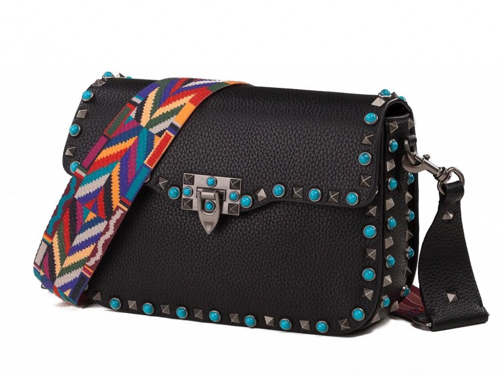 Женская сумка L.D L96266 - Royalbag Фото 1