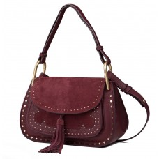 Женская сумка L.D L96291 - Royalbag Фото 2