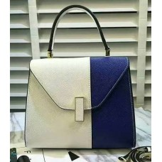 Женская сумка L.D L96315A-BLW - Royalbag Фото 2