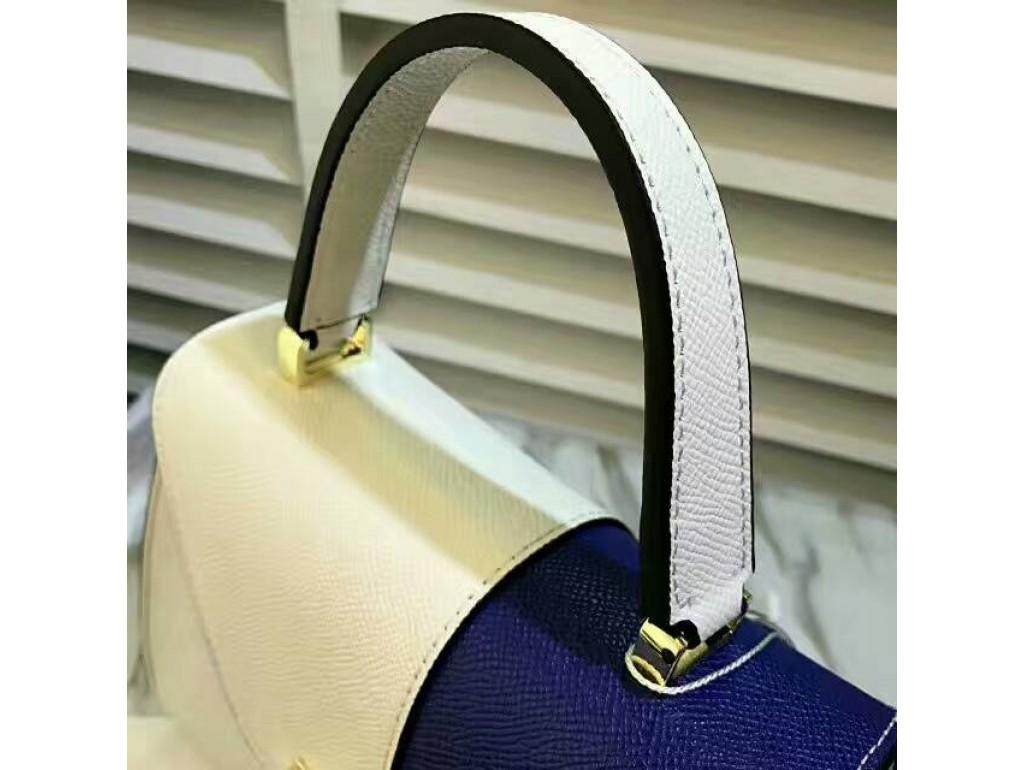 Женская сумка L.D L96315A-BLW - Royalbag