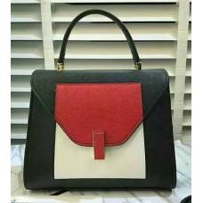 Женская сумка L.D L96316B-RAW - Royalbag Фото 2