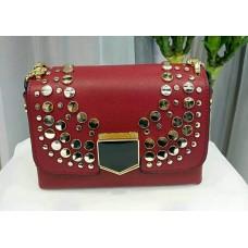 Женская сумка A86019-R - Royalbag Фото 2