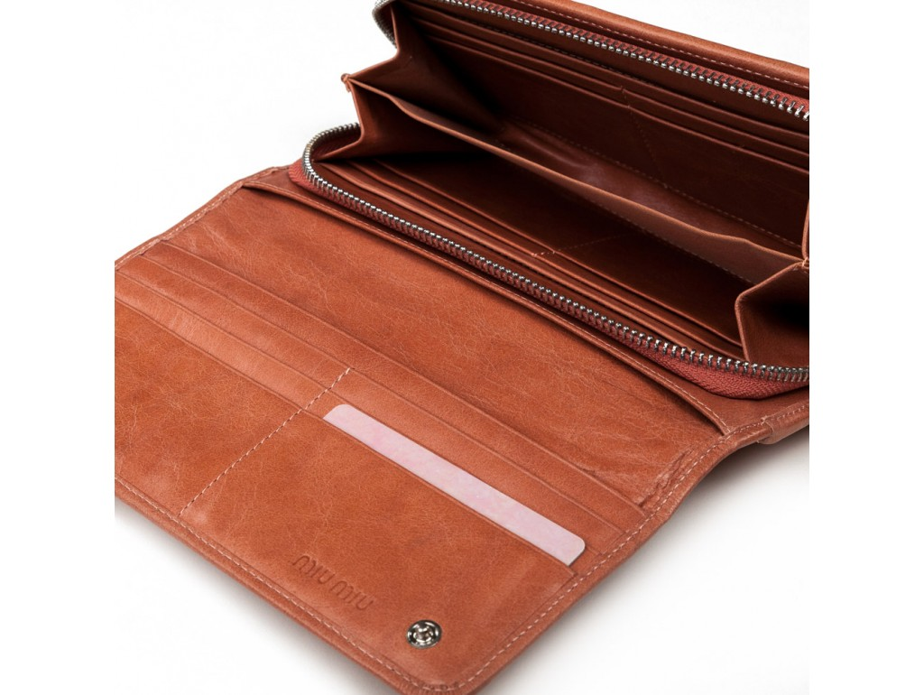 Женский кошелёк MG-041P - Royalbag
