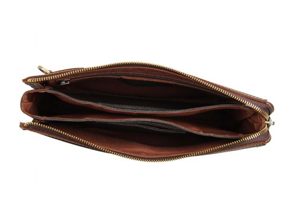 Клатч TIDING BAG 8043R - Royalbag