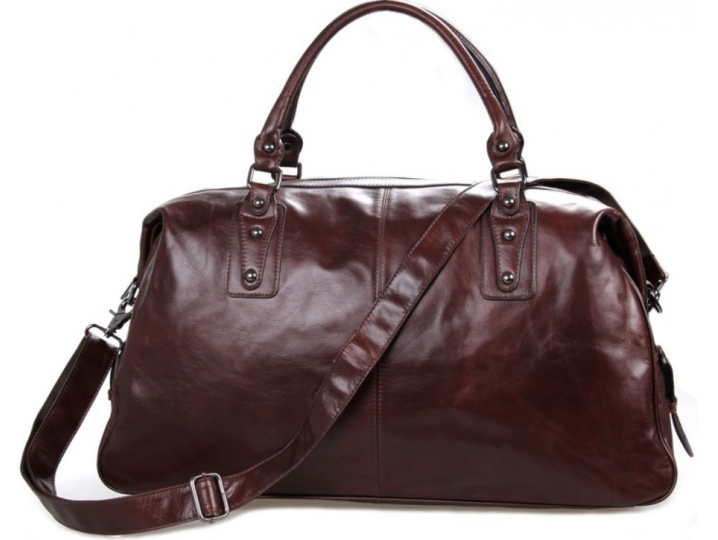 Дорожная сумка J&M 7071LC - Royalbag