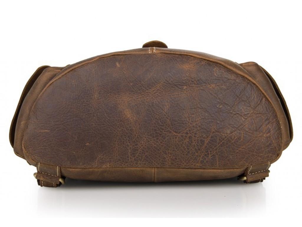 Рюкзак кожаный TIDING BAG 7253R - Royalbag