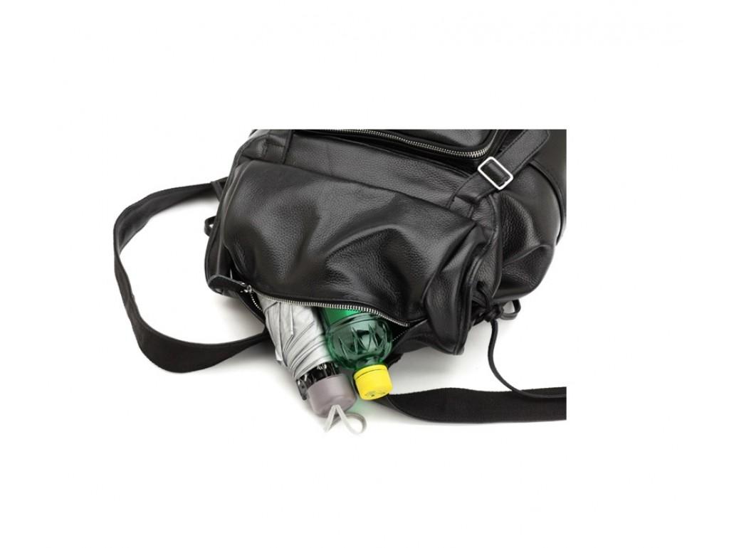 Рюкзак кожаный TIDING BAG T3067 - Royalbag