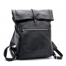 Рюкзак кожаный TIDING BAG T3058 - Royalbag Фото 2