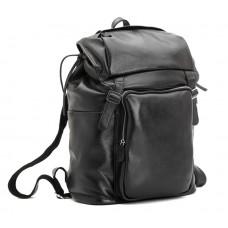 Рюкзак кожаный TIDING BAG T3067 - Royalbag Фото 2