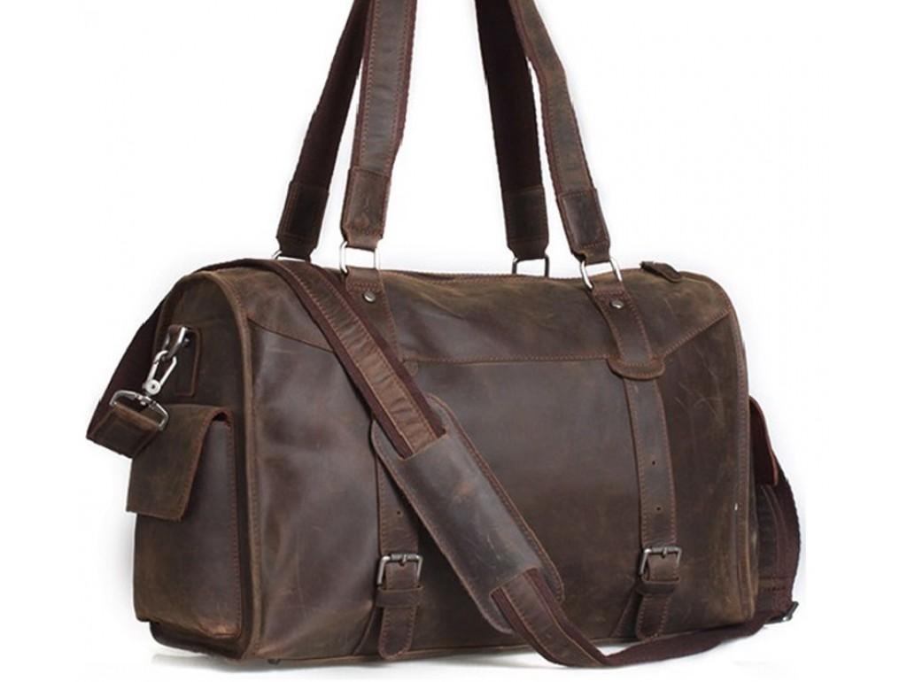 Сумка TIDING BAG T1094 - Royalbag Фото 1