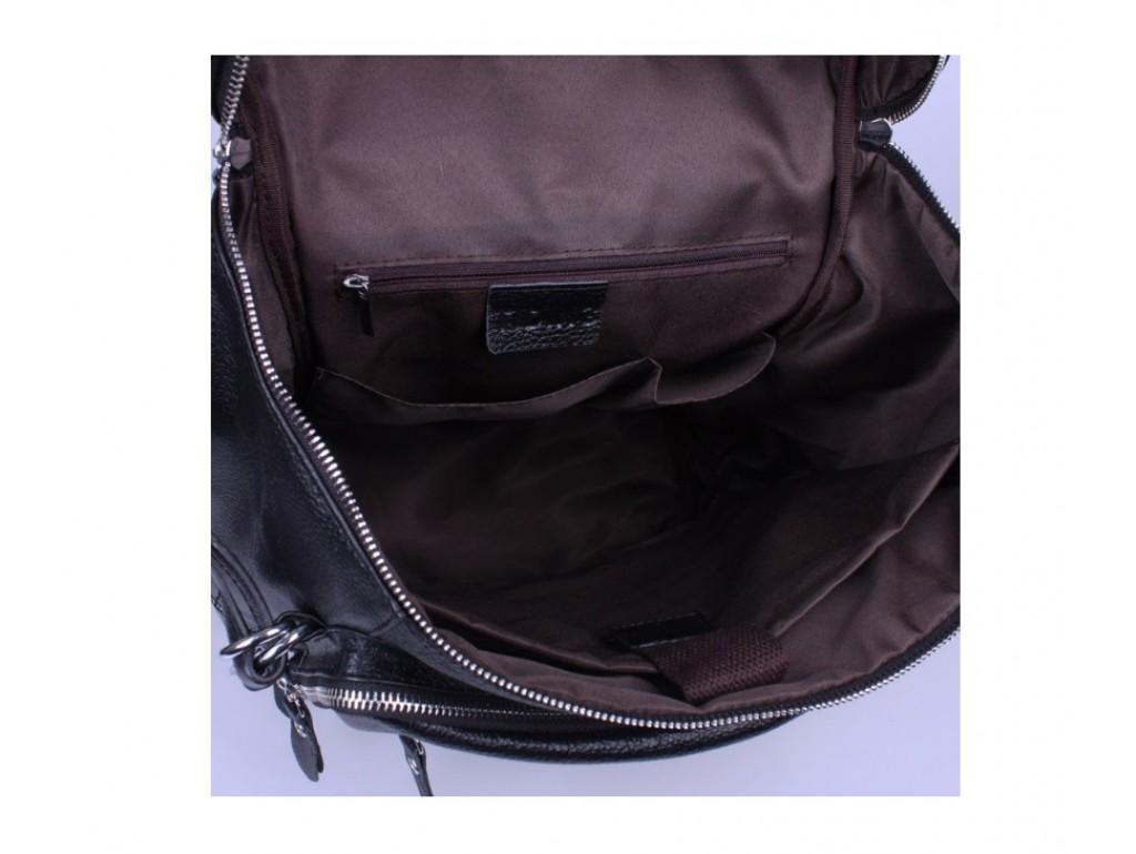 Рюкзак кожаный TIDING BAG T3035 - Royalbag