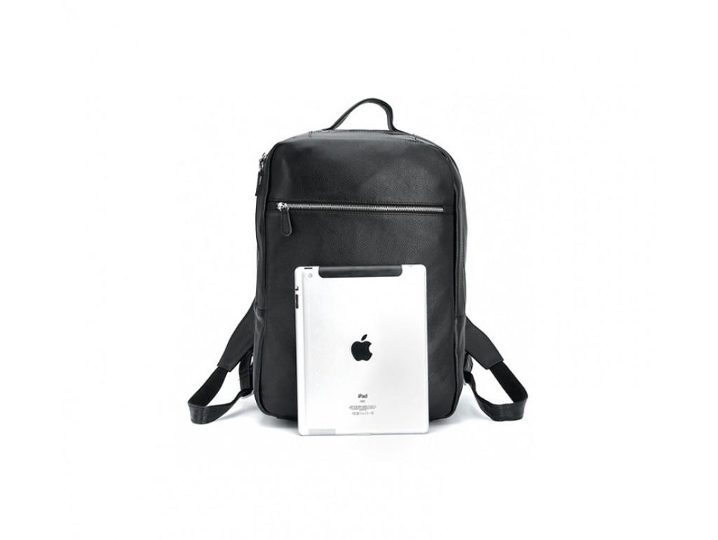 Рюкзак кожаный Tiding Bag  t3064 - Royalbag