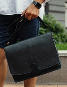 мужская сумка для ноутбука 14