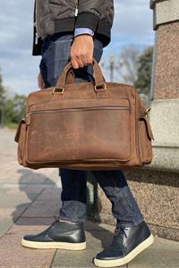 мужские винтажные сумки